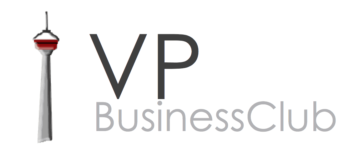 VP Business Club Calgary